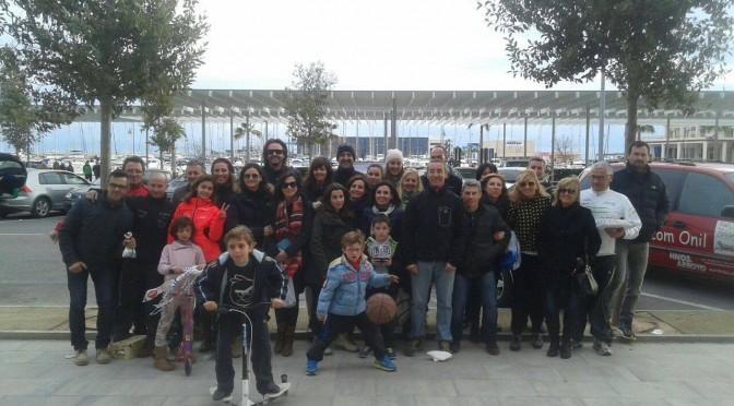 Media de Santa Pola 2015